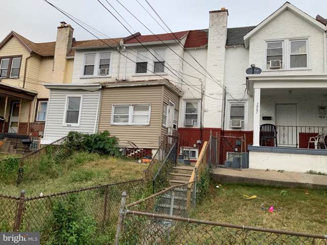 7069 Greenwood Avenue, UPPER DARBY, PA 19082 (#PADE502512) :: Kathy Stone Team of Keller Williams Legacy
