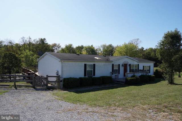 58 Hollingsworth Court, MARTINSBURG, WV 25405 (#WVBE172114) :: The Redux Group