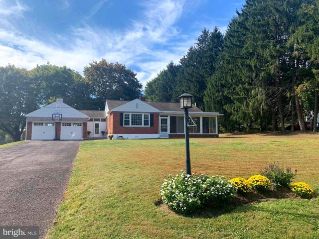 922 Limekiln Road, DOYLESTOWN, PA 18901 (#PABU482368) :: The Toll Group