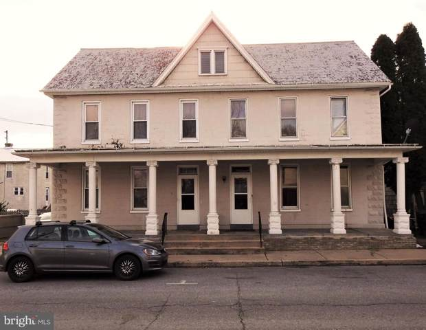 28 E Burd Street, SHIPPENSBURG, PA 17257 (#PACB118490) :: Berkshire Hathaway Homesale Realty