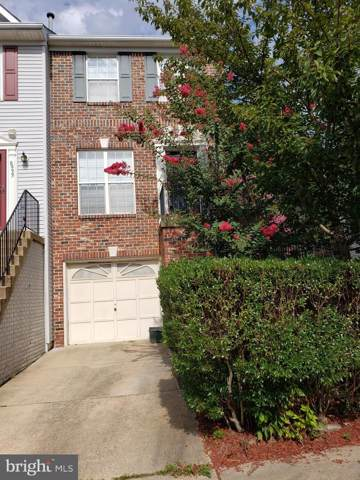 8535 Towne Manor Court, ALEXANDRIA, VA 22309 (#VAFX1094818) :: Revol Real Estate
