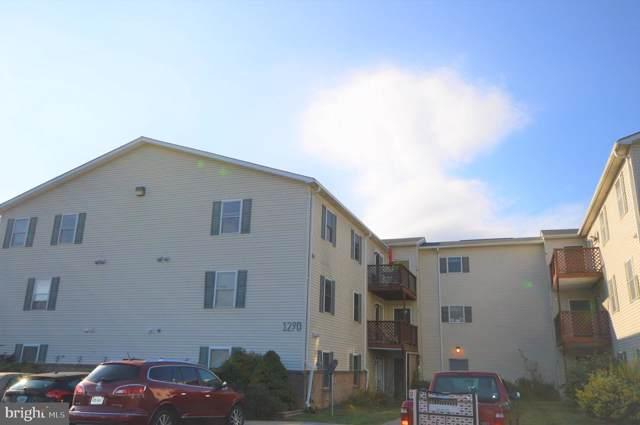1290-E-12 Ox Road, WOODSTOCK, VA 22664 (#VASH117512) :: Revol Real Estate