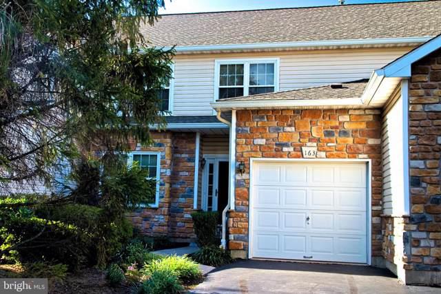 163 Gleneagles Court, BLUE BELL, PA 19422 (#PAMC628426) :: Linda Dale Real Estate Experts