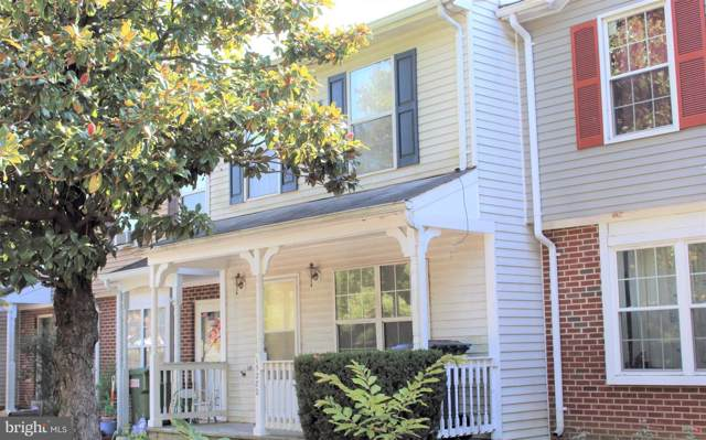 15280 Cloverdale Road, WOODBRIDGE, VA 22193 (#VAPW480996) :: The Bob & Ronna Group