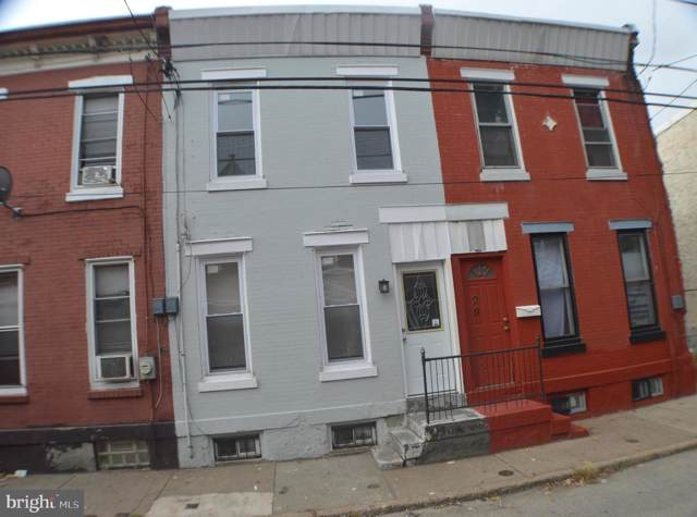 27 E Bringhurst Street, PHILADELPHIA, PA 19144 (#PAPH841954) :: The Dailey Group