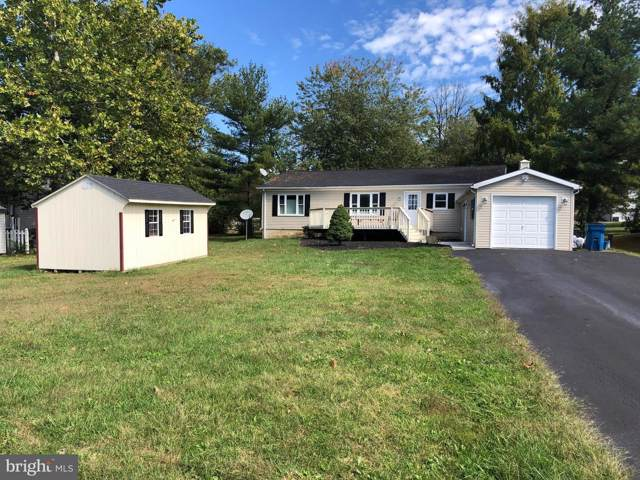 4 Wadsworth Drive, EAST BERLIN, PA 17316 (#PAAD109104) :: CENTURY 21 Core Partners