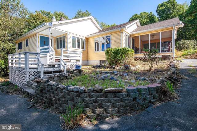 82 Persimmon Pear, HARPERS FERRY, WV 25425 (#WVJF136864) :: AJ Team Realty