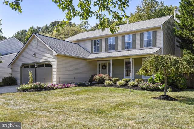 8706 Ross Street, BOWIE, MD 20720 (#MDPG547496) :: ExecuHome Realty