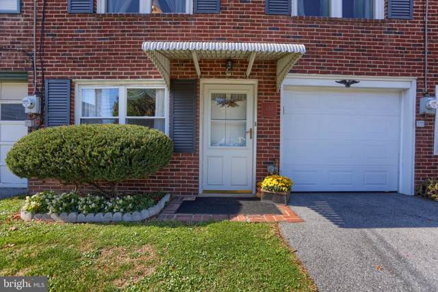330 N Plum Street, LANCASTER, PA 17602 (#PALA141878) :: The Craig Hartranft Team, Berkshire Hathaway Homesale Realty