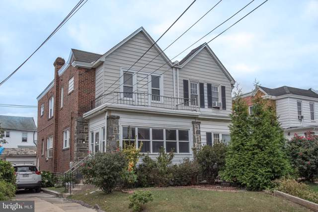 516 Spruce Avenue, UPPER DARBY, PA 19082 (#PADE502524) :: Jason Freeby Group at Keller Williams Real Estate