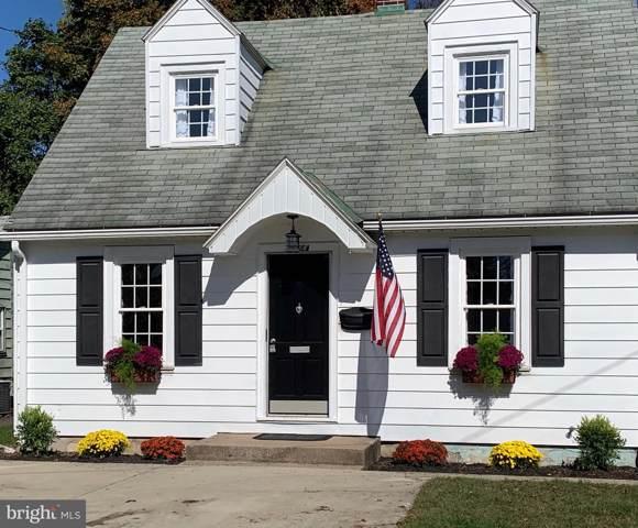 3858-1/2 Rutherford Street, HARRISBURG, PA 17111 (#PADA115810) :: The Joy Daniels Real Estate Group