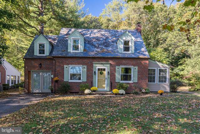 919 Valley Road, LANCASTER, PA 17601 (#PALA141884) :: Younger Realty Group