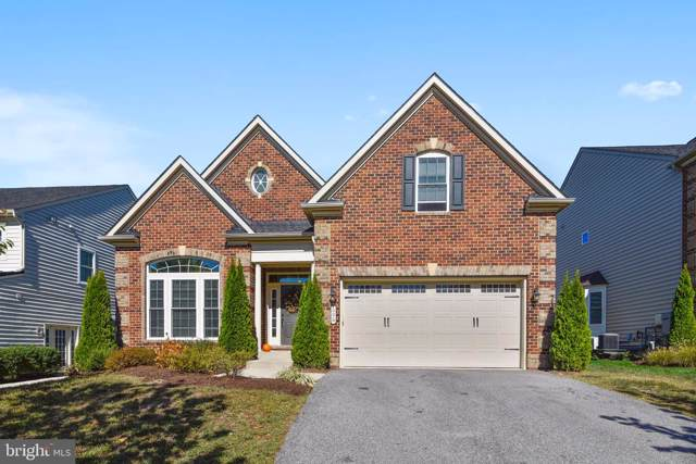 606 Samantha Court, ANNAPOLIS, MD 21409 (#MDAA416142) :: Tessier Real Estate