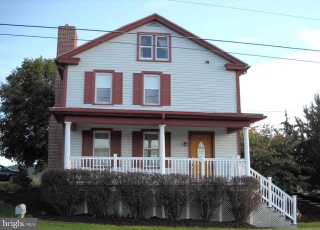 512 Berrysburg Road, MILLERSBURG, PA 17061 (#PADA115812) :: Shamrock Realty Group, Inc