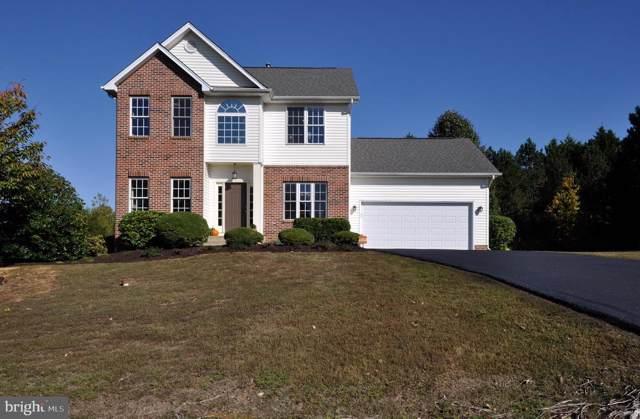 9823 Cannonball Court, FREDERICKSBURG, VA 22408 (#VASP217060) :: Jennifer Mack Properties
