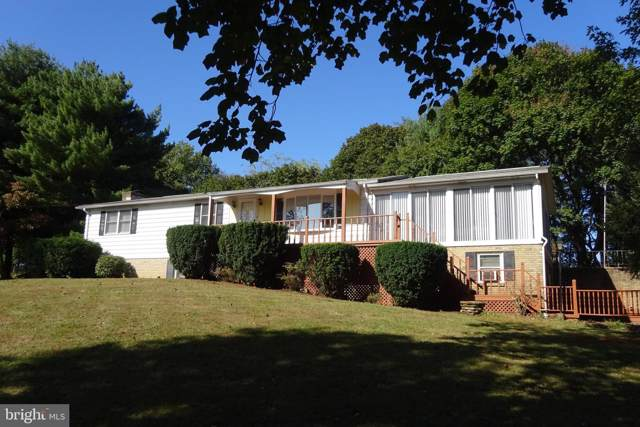 12093 Gearhart Road, GREENCASTLE, PA 17225 (#PAFL169074) :: The Gus Anthony Team