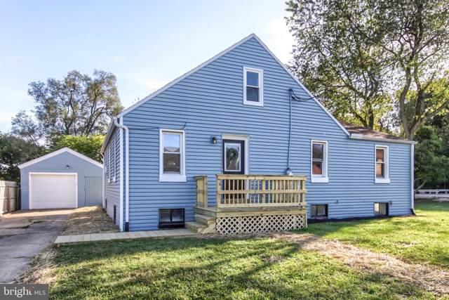 4617 Berkley Street, HARRISBURG, PA 17109 (#PADA115814) :: The Joy Daniels Real Estate Group