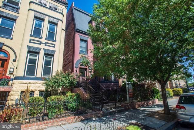 1449 Harvard Street NW #1, WASHINGTON, DC 20009 (#DCDC446510) :: ExecuHome Realty