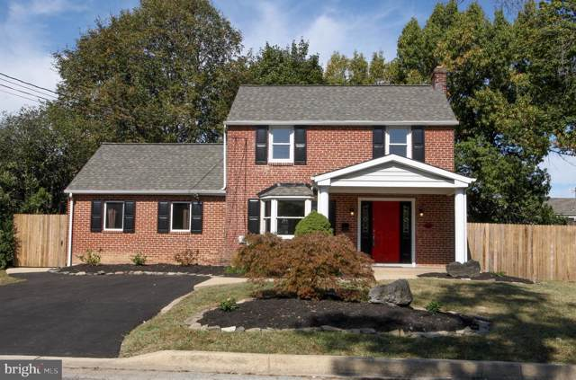 307 Taylor Road, WILMINGTON, DE 19804 (#DENC489028) :: The Team Sordelet Realty Group