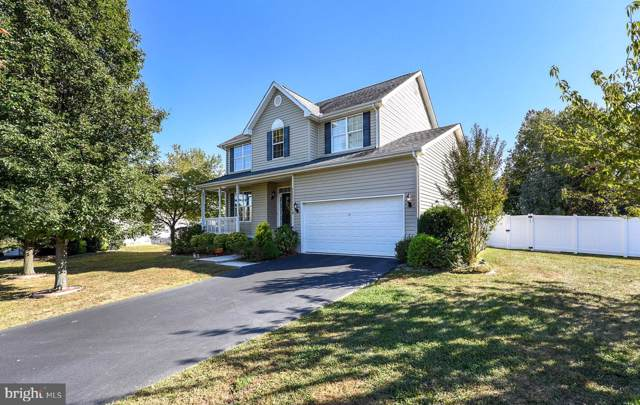 8 Royal Court, MILFORD, DE 19963 (#DESU149818) :: Atlantic Shores Sotheby's International Realty