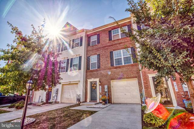 7008 Dannfield Court, GLEN BURNIE, MD 21060 (#MDAA416148) :: AJ Team Realty