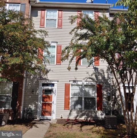 1207 Blue Heron Drive, DENTON, MD 21629 (#MDCM123184) :: ExecuHome Realty