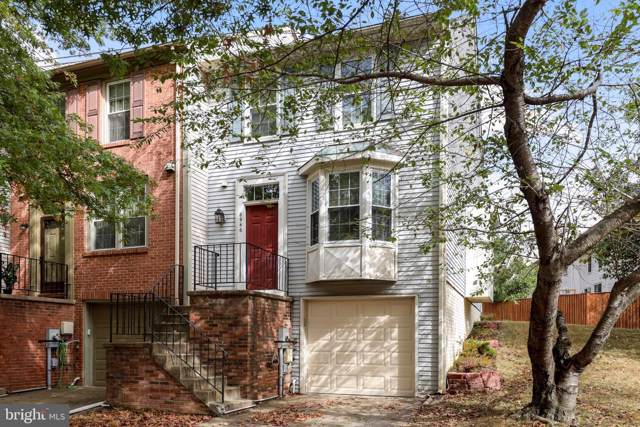 8946 Rosewood Way, JESSUP, MD 20794 (#MDHW271534) :: The Bob & Ronna Group