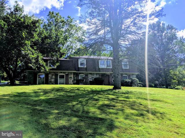 310 Crum Creek Lane, NEWTOWN SQUARE, PA 19073 (#PADE502532) :: REMAX Horizons