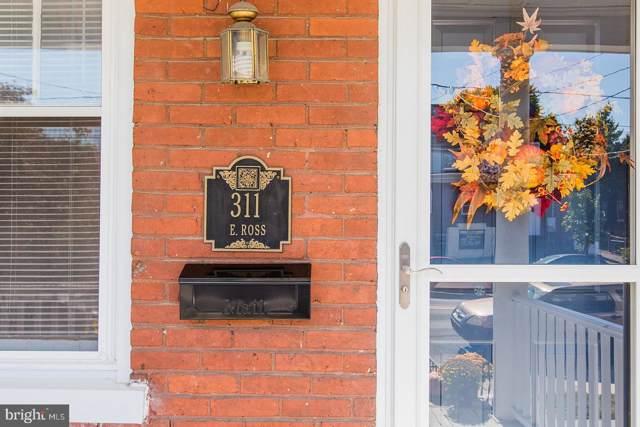 311 E Ross Street, LANCASTER, PA 17602 (#PALA141896) :: LoCoMusings
