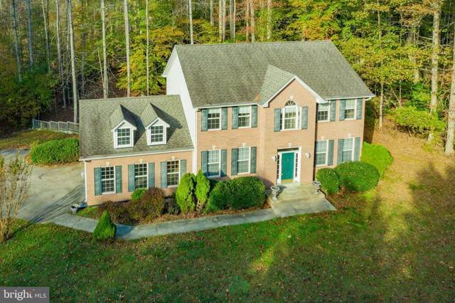 6845 Barney Drive, HUGHESVILLE, MD 20637 (#MDCH207654) :: Sunita Bali Team at Re/Max Town Center