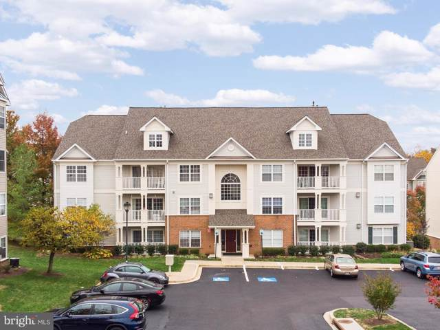 6341 Springwater Terrace #9302, FREDERICK, MD 21701 (#MDFR254950) :: The Licata Group/Keller Williams Realty