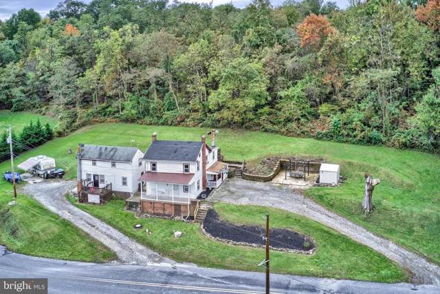 100 Zion Church Road, RED LION, PA 17356 (#PAYK126892) :: The Joy Daniels Real Estate Group