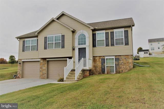 1271 Brooke Drive, DOVER, PA 17315 (#PAYK126894) :: The Joy Daniels Real Estate Group