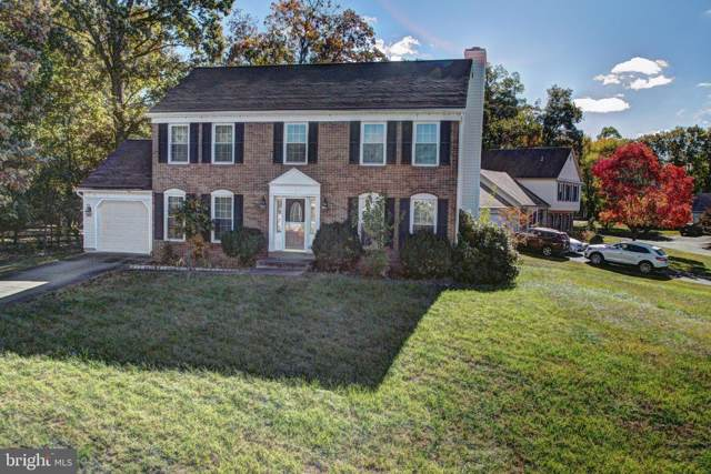 1415 Bayshire Place, HERNDON, VA 20170 (#VAFX1094864) :: The Daniel Register Group