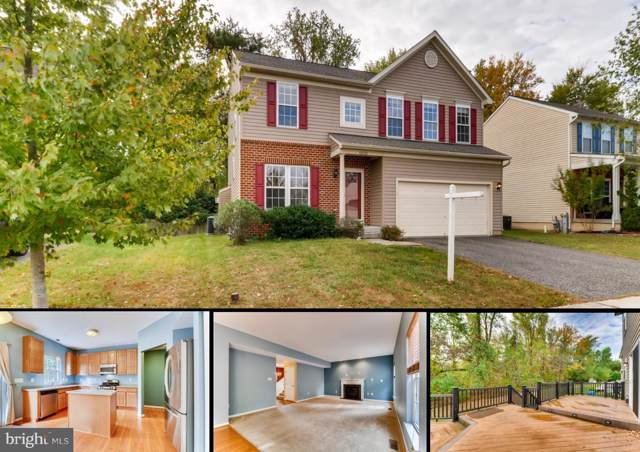 11513 Lipscomb Way #11513, WHITE MARSH, MD 21162 (#MDBC475486) :: AJ Team Realty