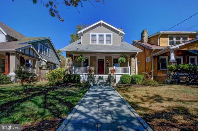 1343 Jefferson Street NW, WASHINGTON, DC 20011 (#DCDC446526) :: Keller Williams Pat Hiban Real Estate Group