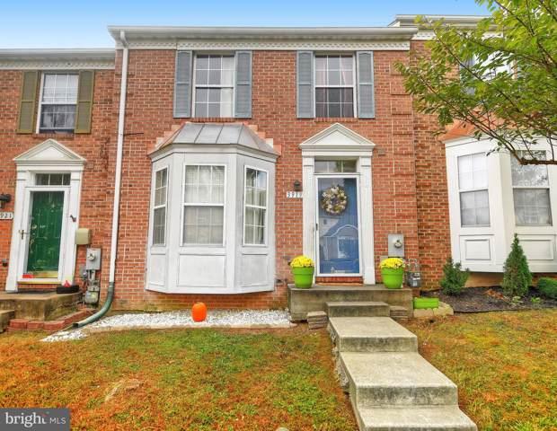 3919 Bush Court, ABINGDON, MD 21009 (#MDHR239954) :: Jacobs & Co. Real Estate