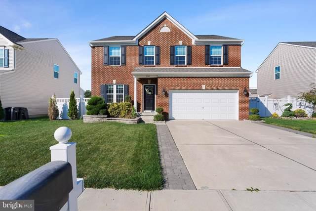 208 Blue Jay Lane, SEWELL, NJ 08080 (#NJGL249392) :: Erik Hoferer & Associates