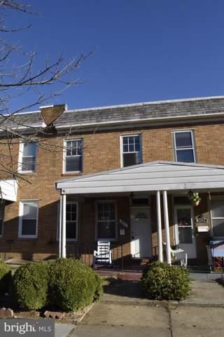 3522 Elmley Avenue, BALTIMORE, MD 21213 (#MDBA487898) :: Dart Homes