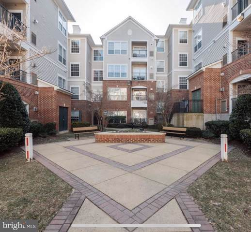 4850 Eisenhower Avenue #123, ALEXANDRIA, VA 22304 (#VAAX240710) :: Pearson Smith Realty