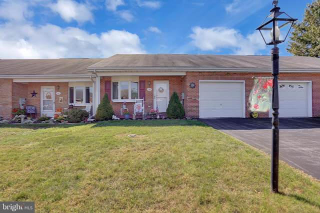 139 Southern Oak Drive, HAGERSTOWN, MD 21740 (#MDWA168578) :: Keller Williams Pat Hiban Real Estate Group