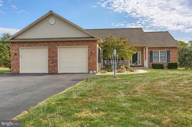 29 Coventry Drive, CARLISLE, PA 17015 (#PACB118502) :: Berkshire Hathaway Homesale Realty