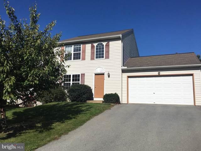 118 Beech Street, DENVER, PA 17517 (#PALA141904) :: The Craig Hartranft Team, Berkshire Hathaway Homesale Realty