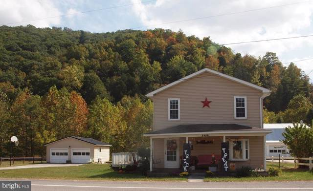 2909 Mt. Freedom Drive, CIRCLEVILLE, WV 26804 (#WVPT101316) :: RE/MAX Plus