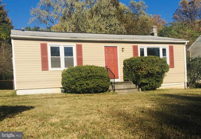 409 Central, REISTERSTOWN, MD 21136 (#MDBC475498) :: AJ Team Realty