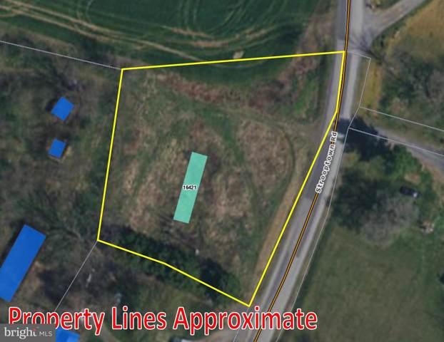 16421 Strooptown Road, TIMBERVILLE, VA 22853 (#VARO100976) :: The Licata Group/Keller Williams Realty