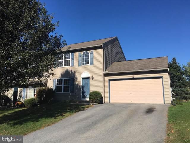 130 Beech Street, DENVER, PA 17517 (#PALA141906) :: Liz Hamberger Real Estate Team of KW Keystone Realty