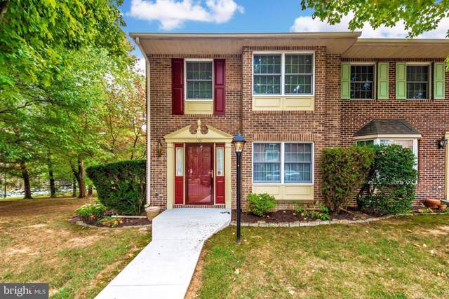 1161 Fairchild Avenue, HAGERSTOWN, MD 21742 (#MDWA168580) :: AJ Team Realty
