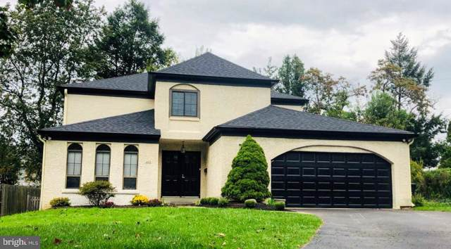 629 Greythorne Road, WYNNEWOOD, PA 19096 (#PAMC628480) :: RE/MAX Main Line