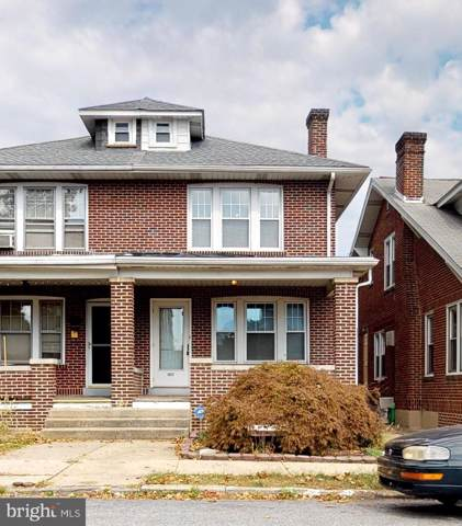 1917 W Livingston Street, ALLENTOWN, PA 18104 (#PALH112682) :: ExecuHome Realty